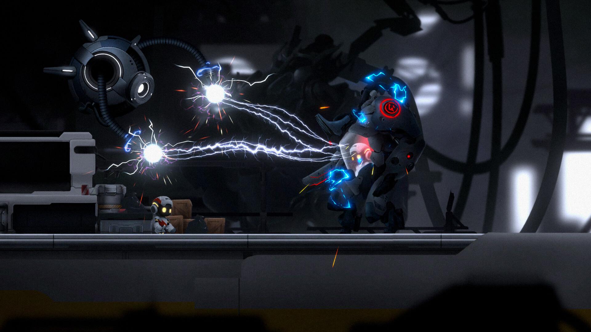 Monobot - Screenshots - Bild 2