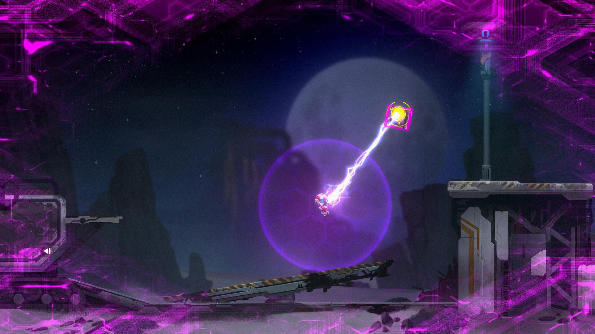 Monobot - Screenshots - Bild 3