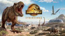 Jurassic World Evolution 2 - Video