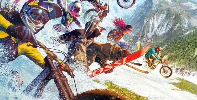 Riders Republic - Preview