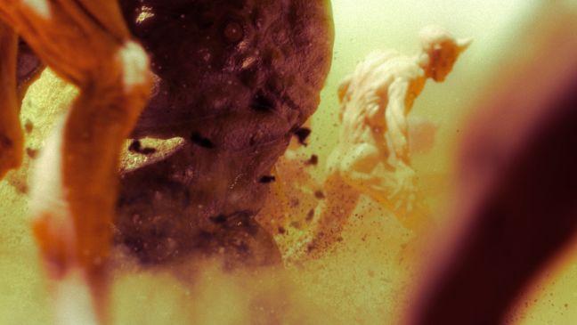 Warhammer 40.000: Chaos Gate - Daemonhunters - Screenshots - Bild 4