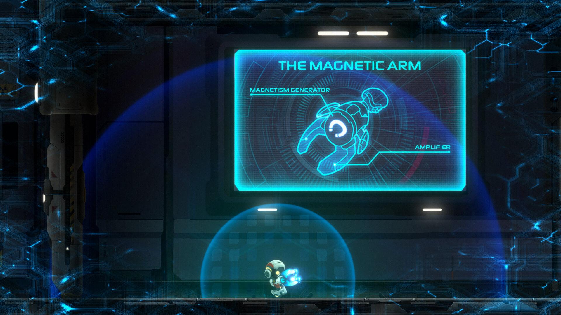 Monobot - Screenshots - Bild 1