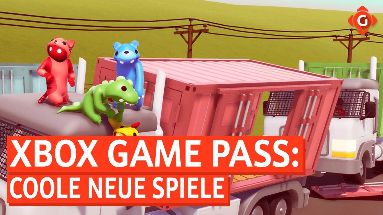 Gameswelt News 24.06.2021 - Mit Xbox Game Pass, Halo Infinite, Aliens: Fireteam Elite und mehr