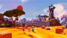 Mario + Rabbids: Sparks of Hope - News