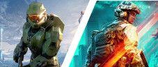 Die Top-Shooter der E3