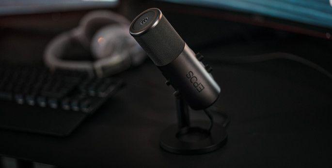 EPOS B20 Streaming-Mikrofon - Test