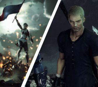 Die besten Rollenspiele der E3 - Special