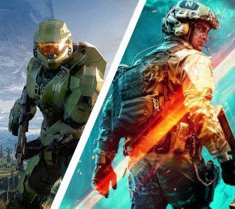 Die Top-Shooter der E3 - Special