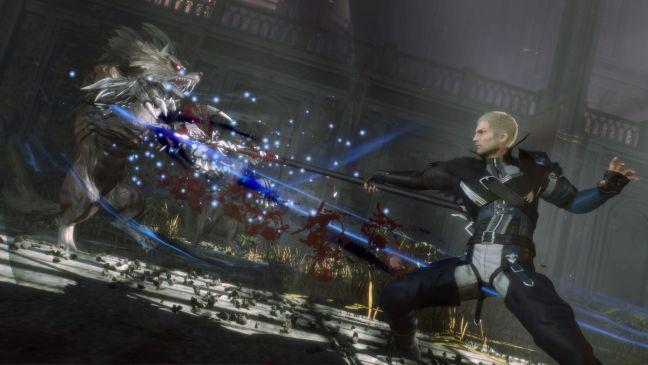 Stranger of Paradise: Final Fantasy Origin - Screenshots - Bild 3