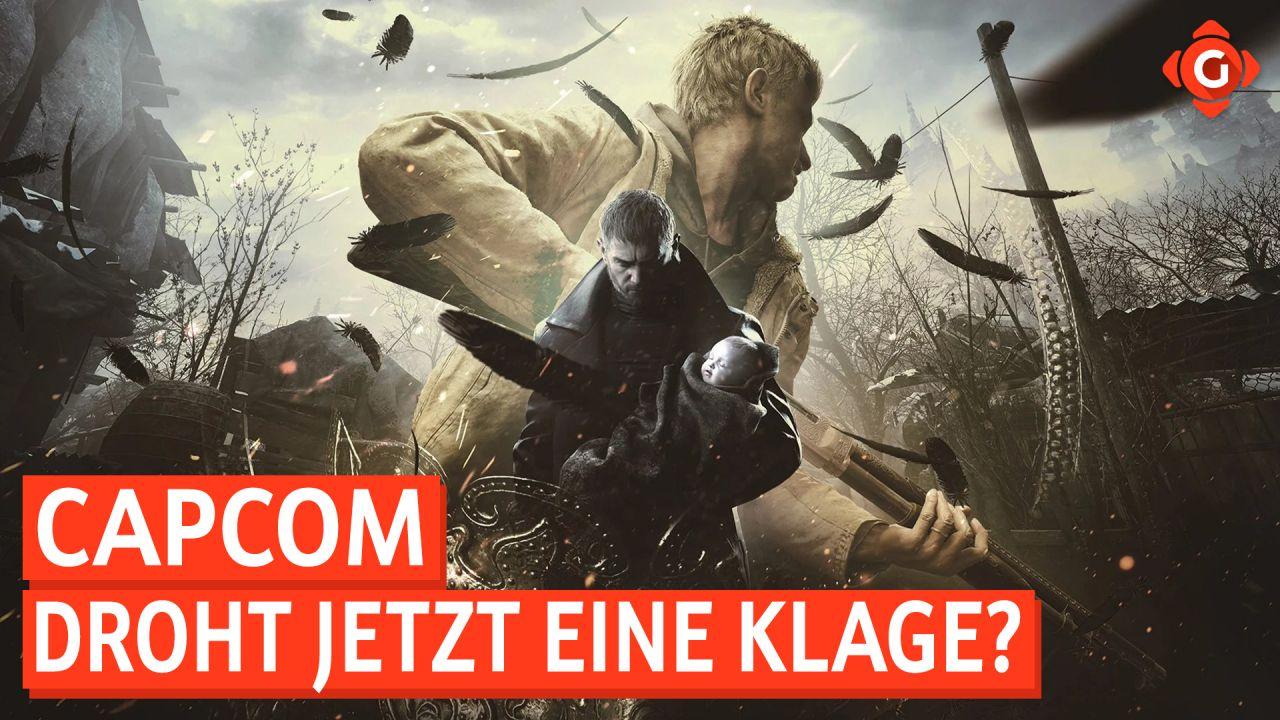 Gameswelt News 07.06.2021 - Mit Resident Evil, Apex Legends und mehr