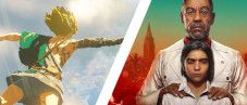 E3-Open-World-Spiele
