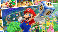 Mario Party Superstars - News