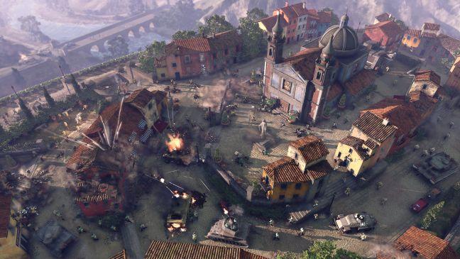 Company of Heroes 3 - Screenshots - Bild 2