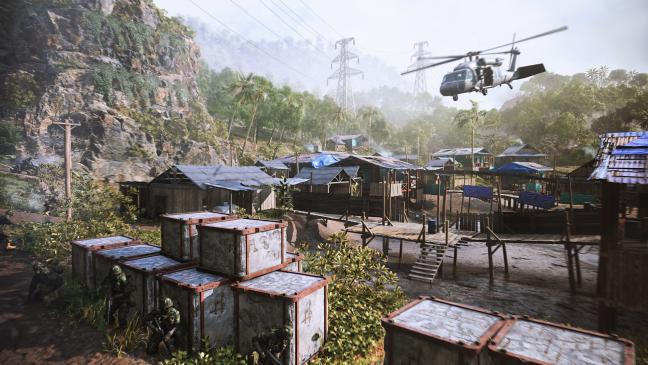 Battlefield 2042 - Screenshots - Bild 4