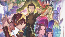 The Great Ace Attorney Chronicles - Test