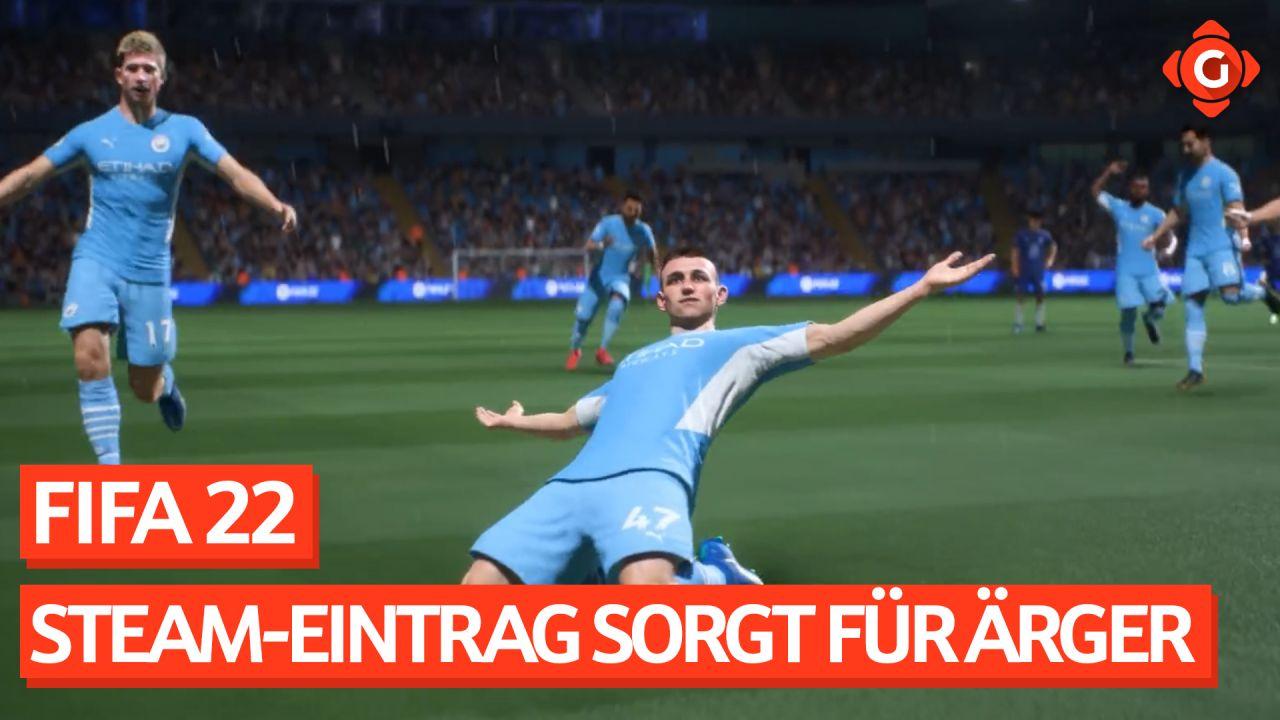 Gameswelt News 14.07.2021 - Mit FIFA 22, Ghostwire: Tokyo und mehr