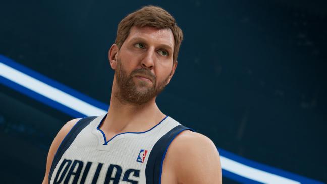 NBA 2K22 - Screenshots - Bild 2