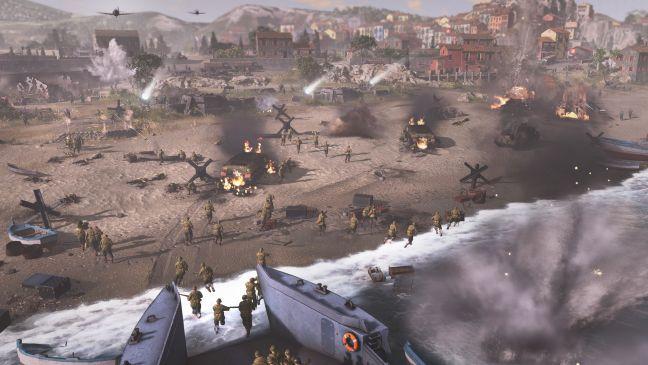 Company of Heroes 3 - Screenshots - Bild 1