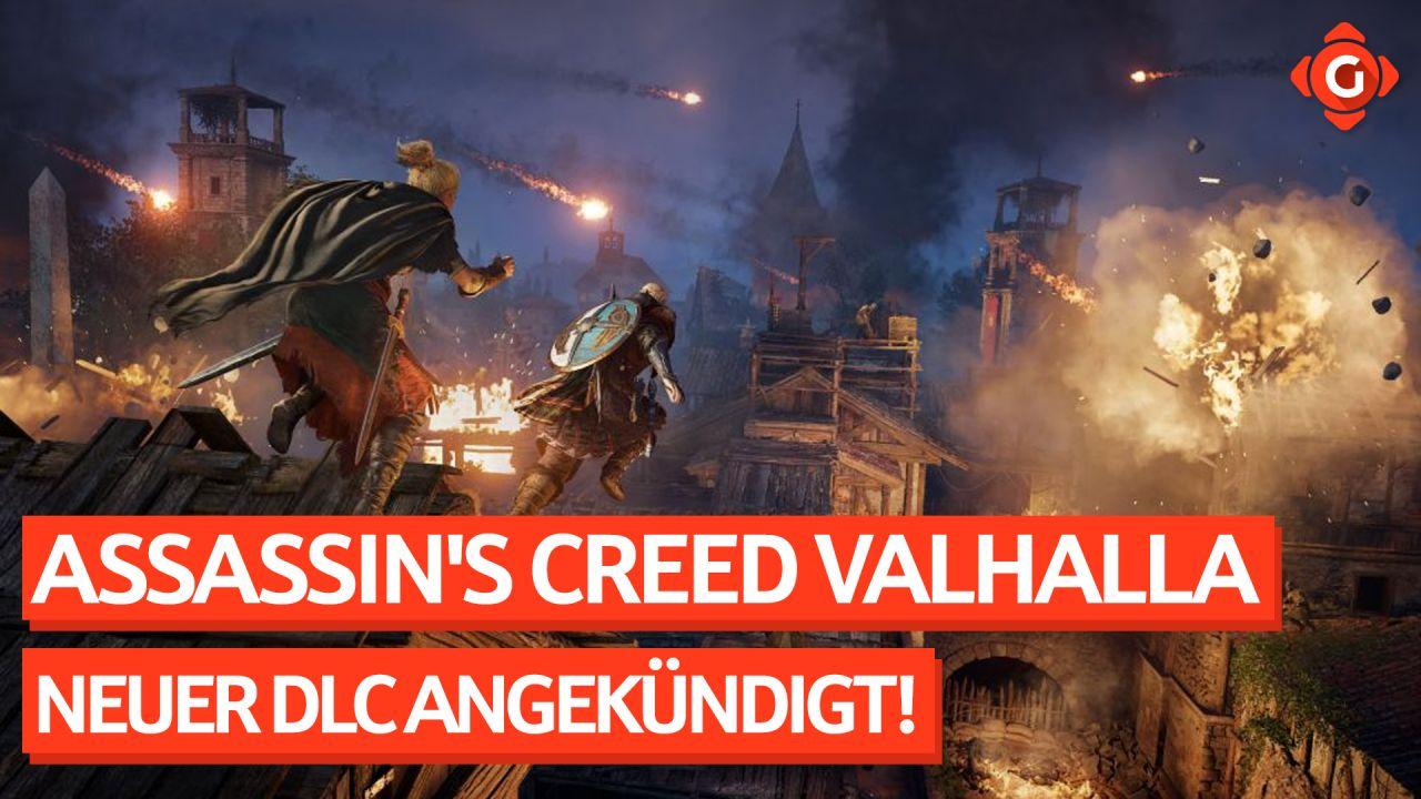 Gameswelt News 27.07.2021 - Mit Assassin's Creed: Valhalla, Activision Blizzard, the Coalition und mehr.