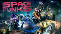 Space Punks - News