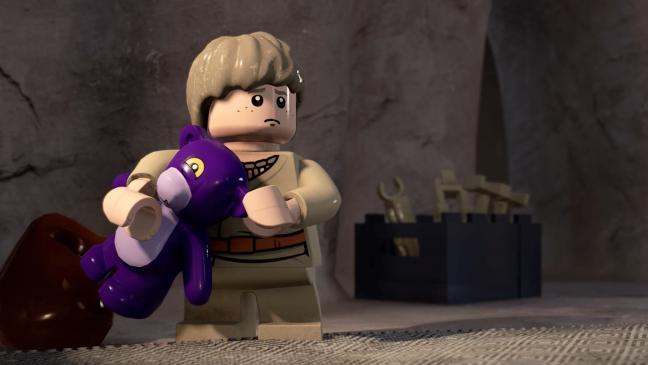 LEGO Star Wars: The Skywalker Saga - Screenshots - Bild 6