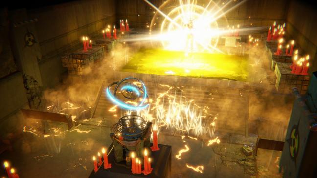 Wasteland 3 - Screenshots - Bild 7