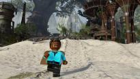 LEGO Star Wars: The Skywalker Saga - Screenshots - Bild 2