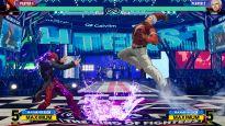 The King of Fighters XV - Screenshots - Bild 5