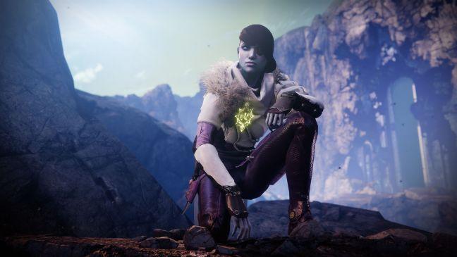 Destiny 2: Saison der Verlorenen - Screenshots - Bild 66