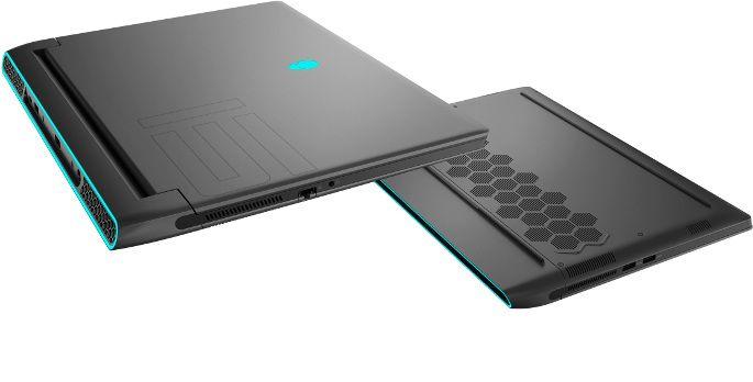 Alienware m15 Ryzen Edition R5 - Test