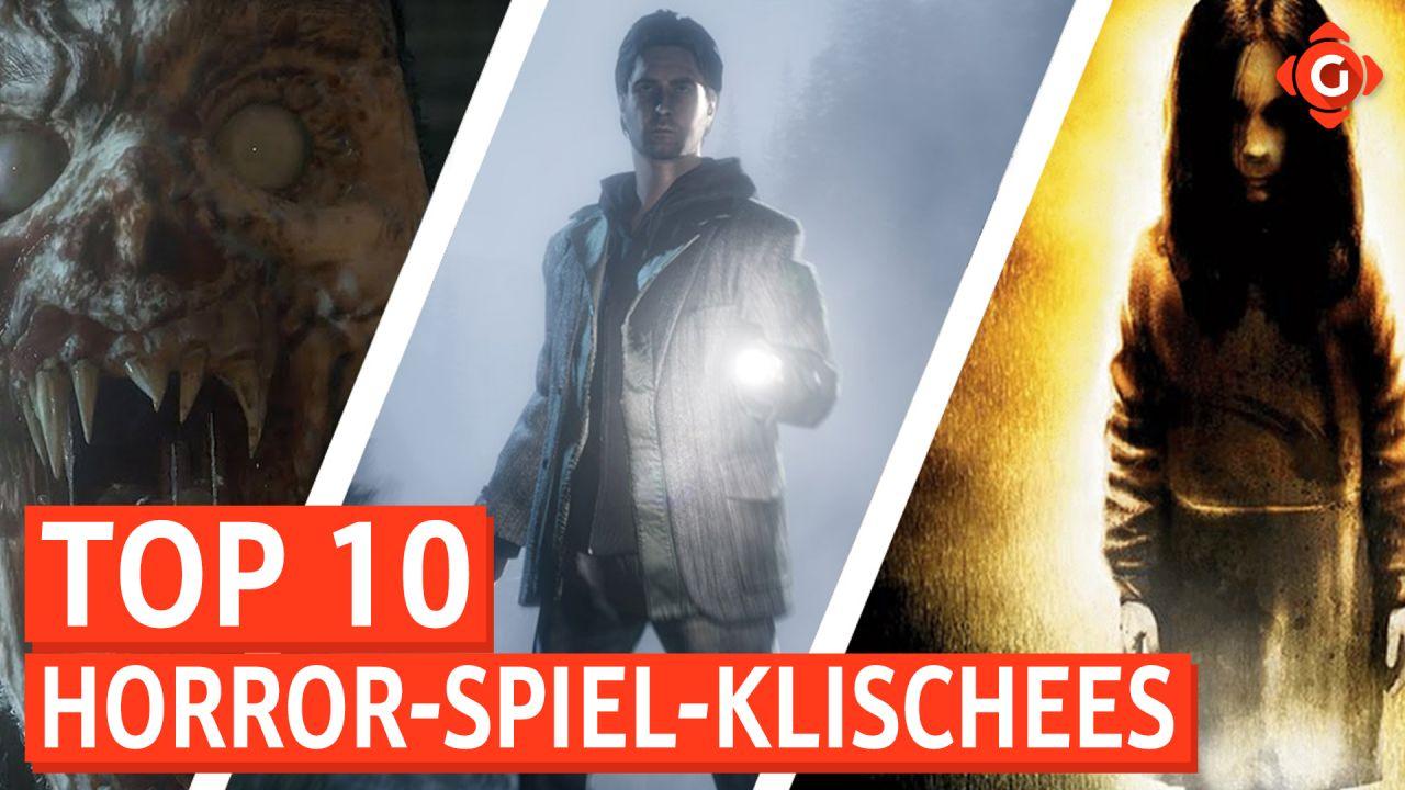 Top 10 - Ausgelutschte Horror-Spiel-Klischees die wir nicht mehr sehen wollen