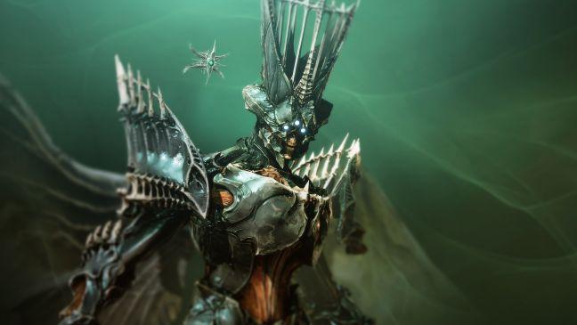 Destiny 2: Die Hexenkönigin - Screenshots - Bild 35