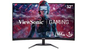 ViewSonic VX3268-2KPC-MHD