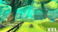 XEL - Screenshots - Bild 3