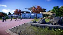 Jurassic World: Evolution 2 - Screenshots - Bild 2