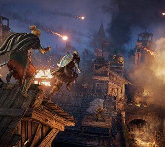 Assassin's Creed: Valhalla – Die Belagerung von Paris - Test
