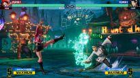 The King of Fighters XV - Screenshots - Bild 6