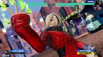 The King of Fighters XV - Screenshots - Bild 7