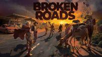 Broken Roads - Screenshots - Bild 1