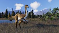 Jurassic World: Evolution 2 - Screenshots - Bild 7
