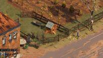 Broken Roads - Screenshots - Bild 7