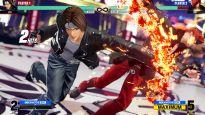 The King of Fighters XV - Screenshots - Bild 8