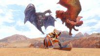 Monster Hunter Rise - Screenshots - Bild 2