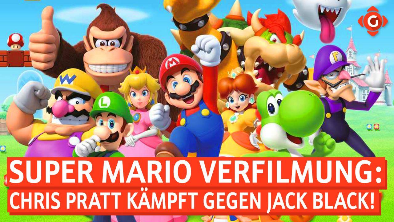 Gameswelt News vom 24.09.2021 - Mit Nintendo Direct, Perfect Dark und mehr