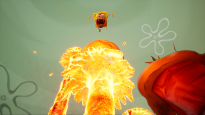 SpongeBob Squarepants: The Cosmic Shake - Screenshots - Bild 3