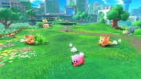 Kirby and the Forgotten Land - Screenshots - Bild 5