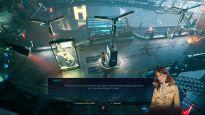 Gamedec - Screenshots - Bild 10