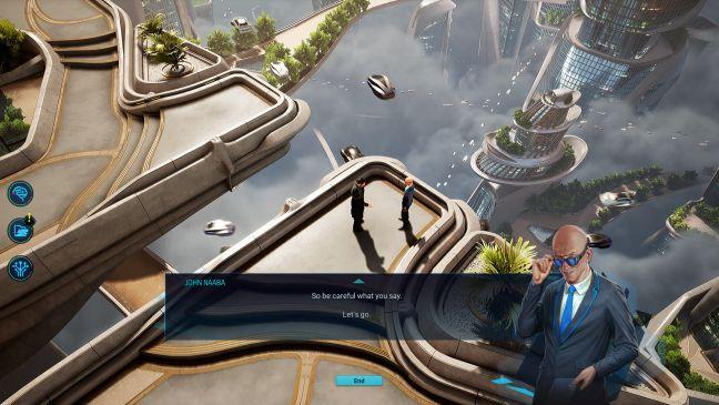 Gamedec - Screenshots - Bild 12