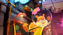 SpongeBob Squarepants: The Cosmic Shake - Screenshots - Bild 6