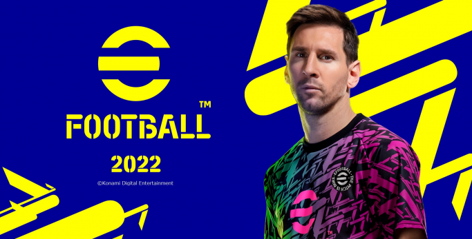 eFootball 2022 - Special